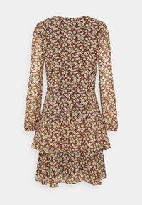 Esprit - FLUENT - Day dress - multi color - 1