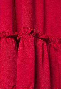 Vila - VITINNY  - Day dress - jester red - 6