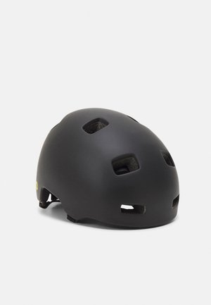 CRANE MIPS UNISEX - Kask - matt black