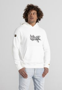 Liger - LIMITED TO 360 PIECES - Hoodie - white - 0