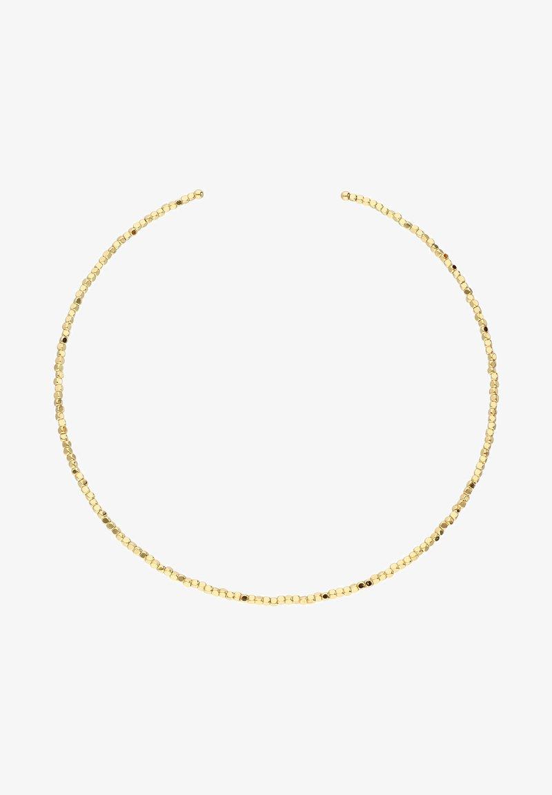 Six - Necklace - goldfarben