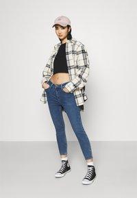Lee - SCARLETT - Jeans Skinny Fit - mid ely - 1