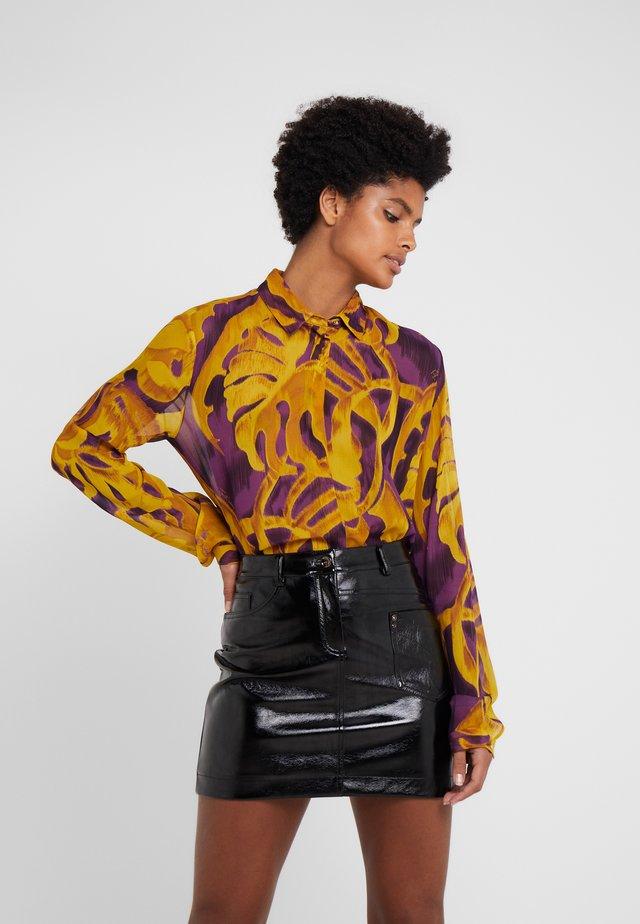 Camicia - gold variant