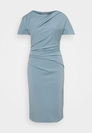 IZLO - Shift dress - faded blue