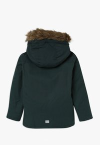 Name it - NKMMALIEN JACKET - Winter jacket - green gables - 2