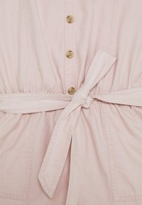 Abercrombie & Fitch - BARE UTILITY ROMPER - Overal - rose - 2