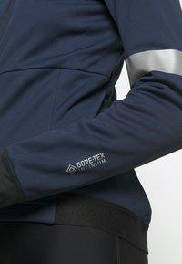 Gore Wear - TEMPEST JACKET WOMENS - Veste coupe-vent - orbit blue - 4