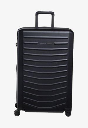 ROADSTER  - Wheeled suitcase - black brushed