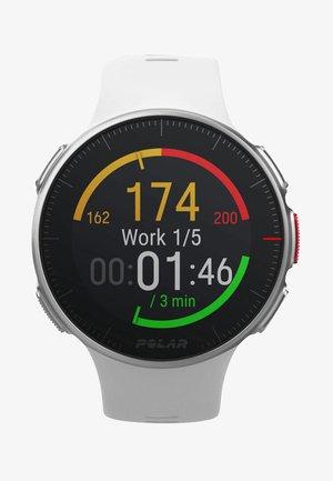 VANTAGE V - Digital watch - weiss