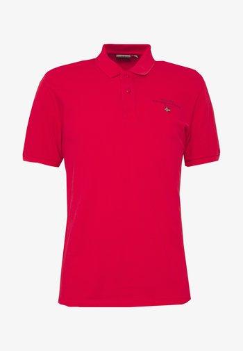 ELBAS - Polo shirt - bright red