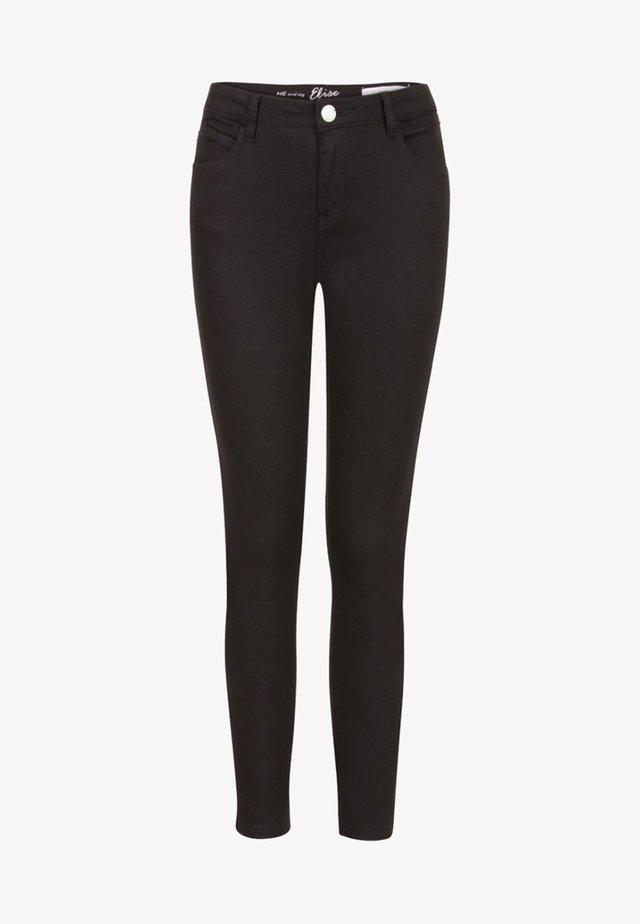 RE BROEK  - Slim fit jeans - black