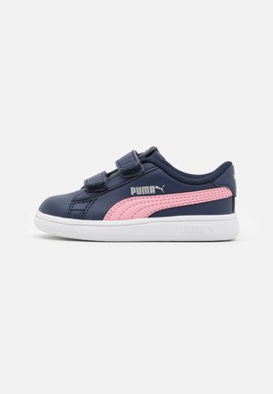 SMASH V2 - Sneakers basse - peacoat/peony