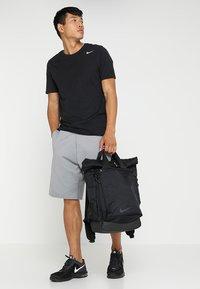 Nike Performance - VAPOR ENRGY - Rucksack - black/black/black - 1