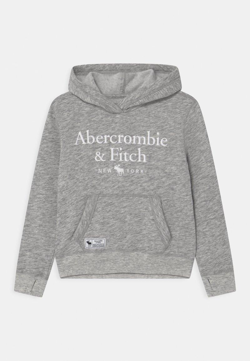 Abercrombie & Fitch - CORE - Sudadera - grey