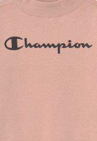 Champion - LEGACY AMERICAN CLASSICS CREWNECK - Sweater - light pink - 3