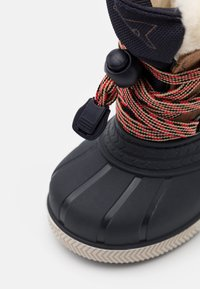 Friboo - Snowboots  - brown - 5