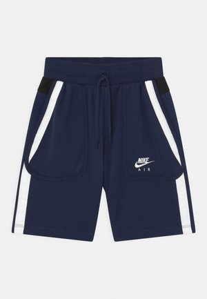 AIR - Shortsit - midnight navy/black/white