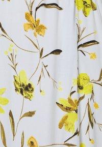 Pieces Maternity - PCMLILLIAN SKIRT - A-line skirt - plein air - 2
