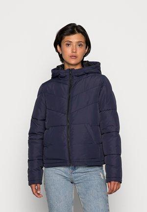 NMDALCON JACKET - Jas - navy blazer