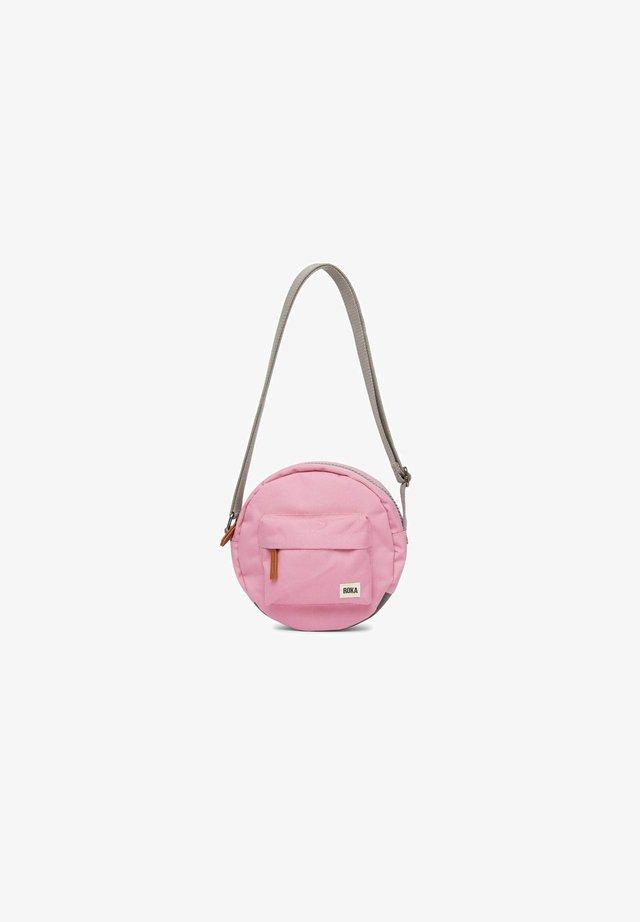 Olkalaukku - antiquq pink