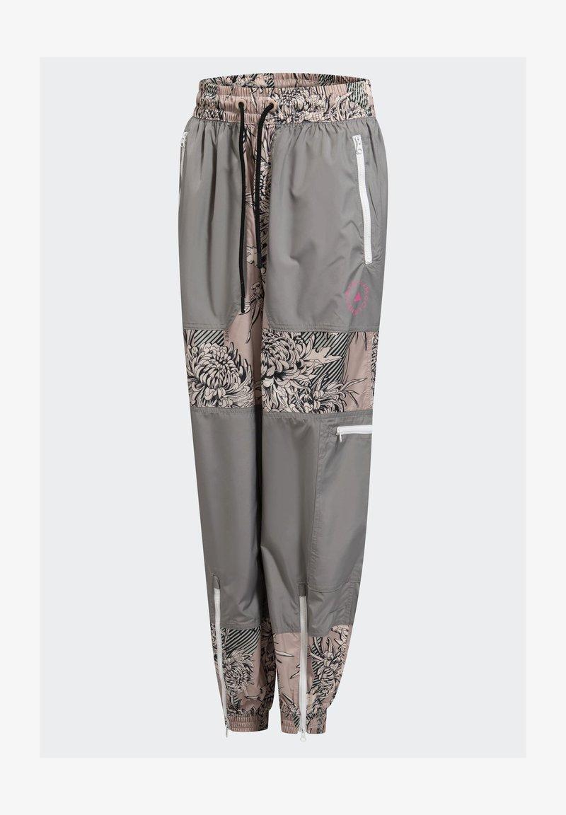 adidas by Stella McCartney - Pantalon de survêtement - pink