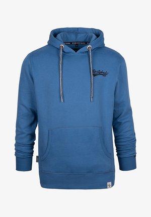 FYNN - Hoodie - blue