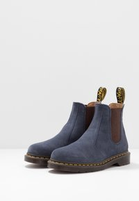 Dr. Martens - 2976 - Botines - ombre blue - 2