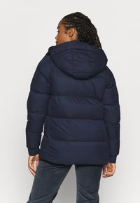 Columbia - NORTHERN GORGE JACKET - Down jacket - dark nocturnal ripstop - 2