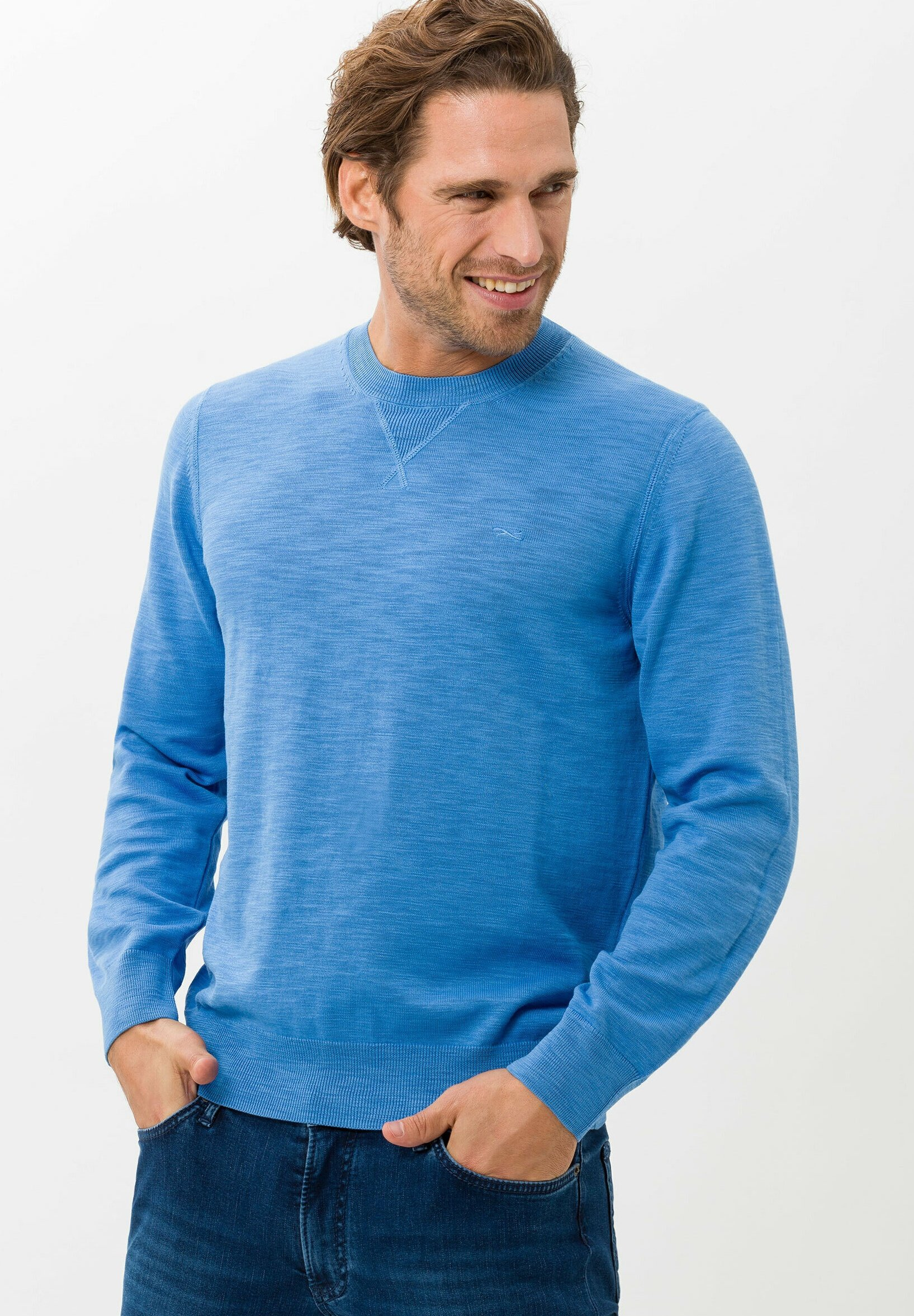 Homme STYLE RICK - Pullover
