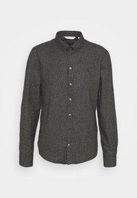 Casual Friday - ARTHUR - Shirt - anthracite black - 4