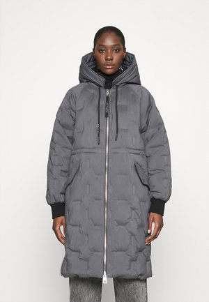 OUTERWEAR - Wintermantel - cold gray