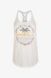 O'Neill - Top - powder white - 4