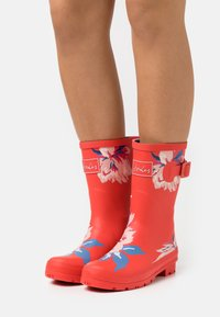 Tom Joule - WELLY - Wellies - red - 0