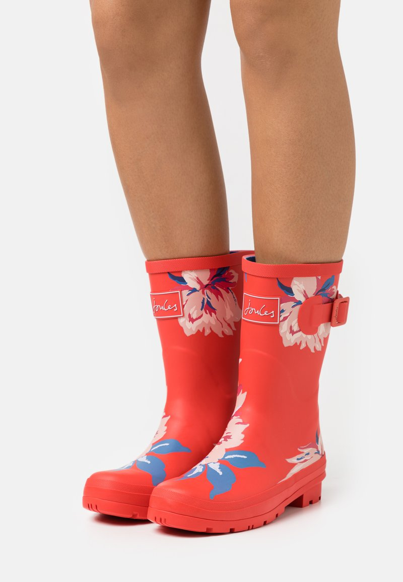 Tom Joule - WELLY - Wellies - red