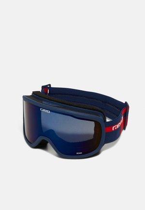 ROAM - Skibrille - cobalt