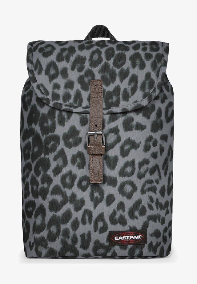 CASYL - Mochila - grey leopard