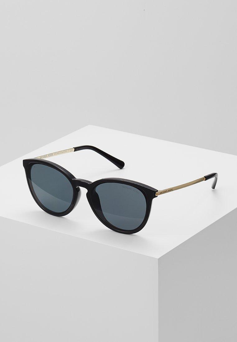 Michael Kors - CHAMONIX - Sunglasses - black