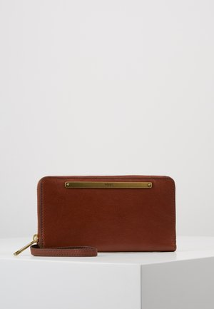 LIZA - Wallet - brown