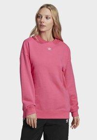 adidas Originals - Sweatshirt - sesopk - 0