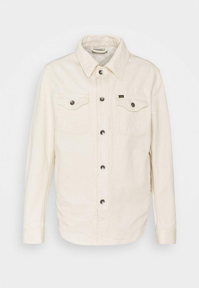 Tiger of Sweden Jeans - GET - Denim jacket - ecru denim