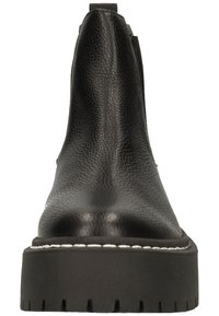 Steve Madden - Classic ankle boots - black leather - 5