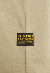 G-Star - LASH R T L\S - Long sleeved top - light rock - 2