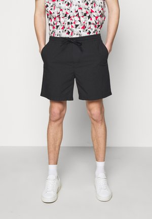 SORT - Shorts - dark grey