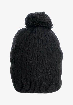 Beanie - nero