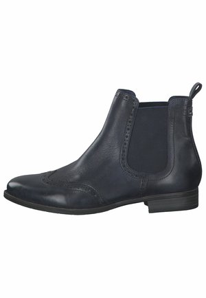 CHELSEA - Ankle boots - navy