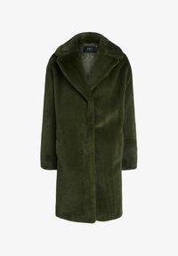 SET - Classic coat - ivy green - 4