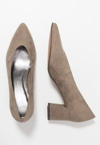 Marco Tozzi - Tacones - taupe - 3