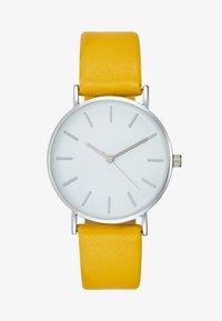Even&Odd - Watch - yellow - 1
