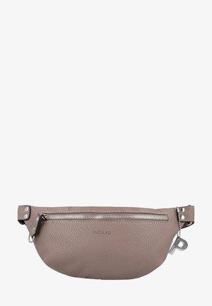 LOIRE - Bum bag - taupe
