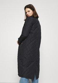 Freequent - URBAN - Classic coat - black - 3